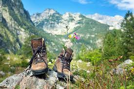 evaluation chaussures randonnees