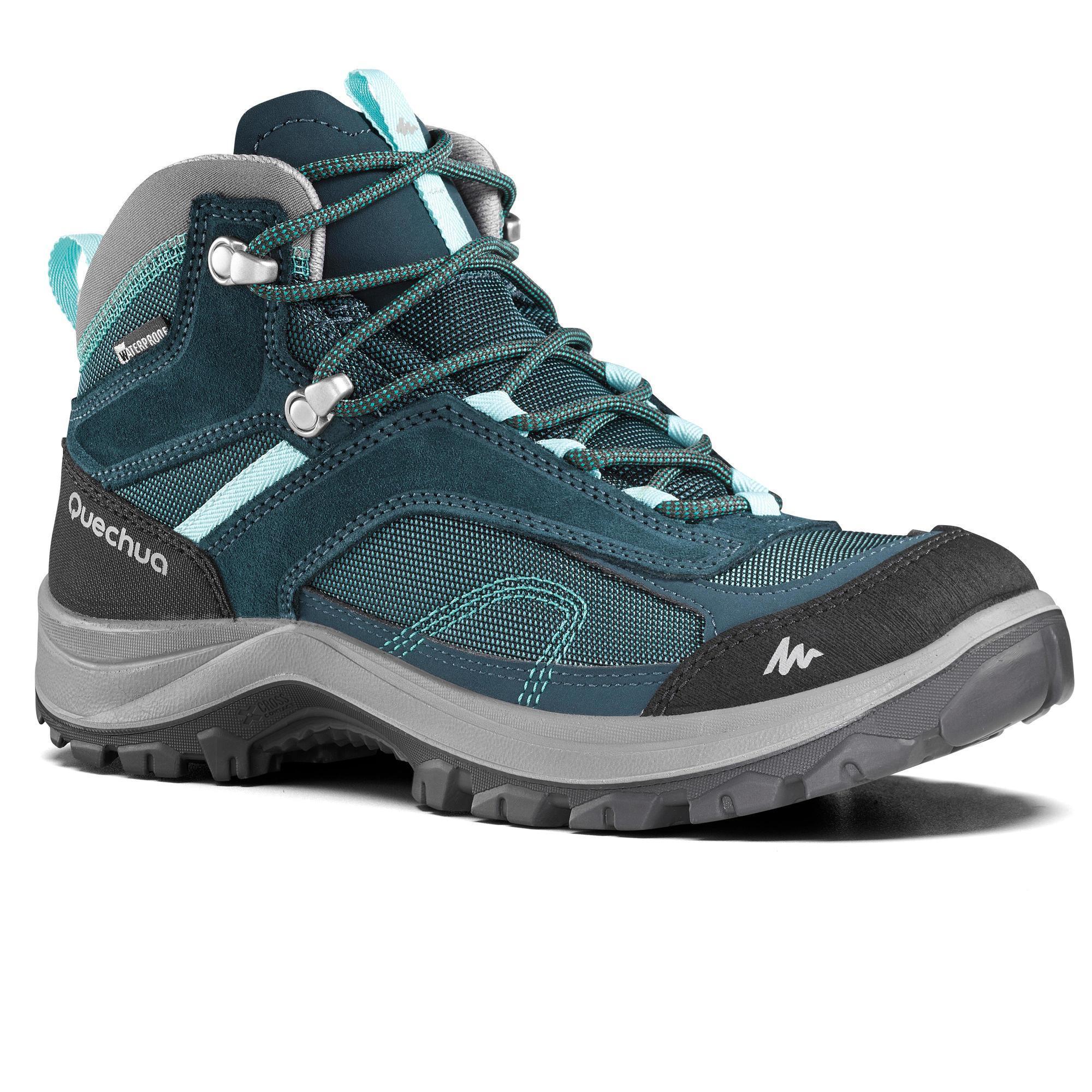Comment choisir la meilleure chaussure de randonnée ?