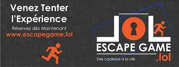 differentes escape game a montpellier